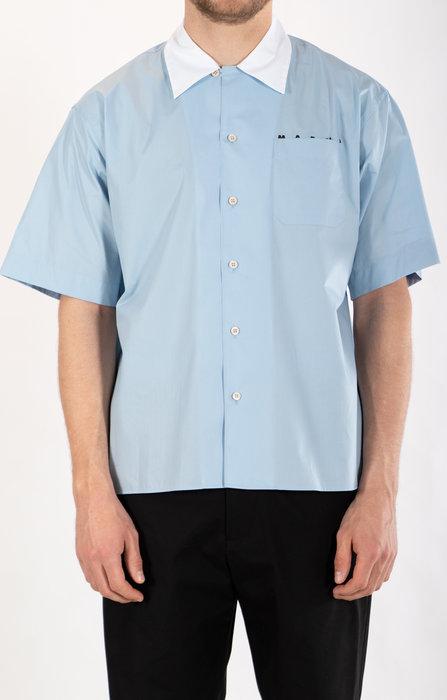 Marni Marni Shirt / CUMU0216PQ / Blue