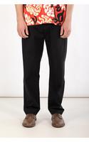 Marni Trousers / PUMU0156A0 / Black