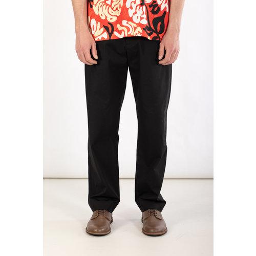 Marni Marni Trousers / PUMU0156A0 / Black