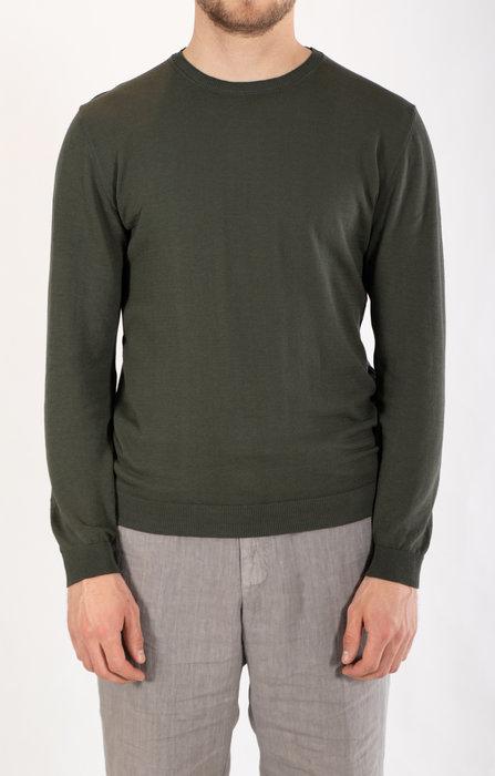 Bellwood Bellwood T-Shirt / 311C6001 / Groen