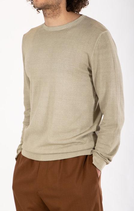 Bellwood Bellwood T-Shirt / 311C6001 / Beige Groen