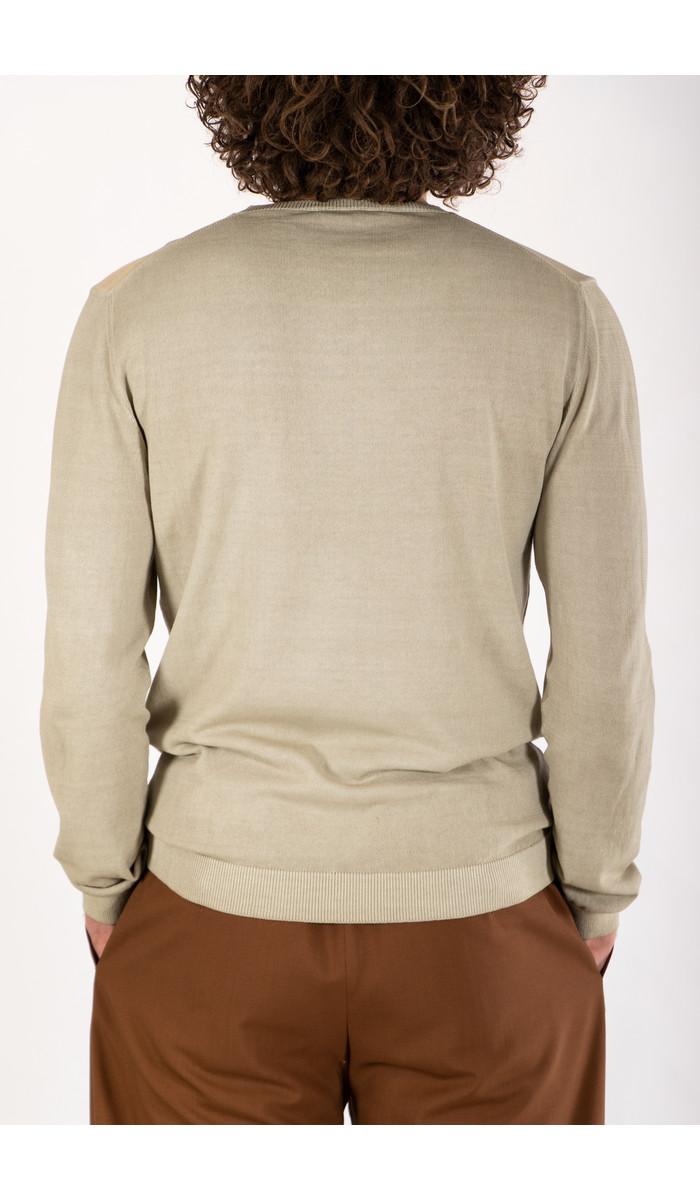 Bellwood Bellwood T-Shirt / 311C6001 / Beige Green