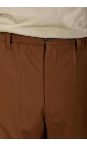 Marni Marni Trousers / PUMU0156A0 / Brown
