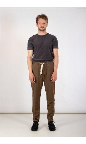 Myths Myths Trousers / 21M16L99 / Greenish Brown