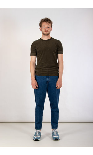Hannes Roether Hannes Roether T-Shirt / Piaf / Bos