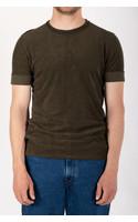 Hannes Roether T-Shirt / Piaf / Bos