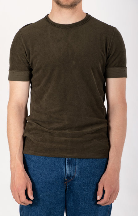 Hannes Roether Hannes Roether T-Shirt / Piaf / Forrest