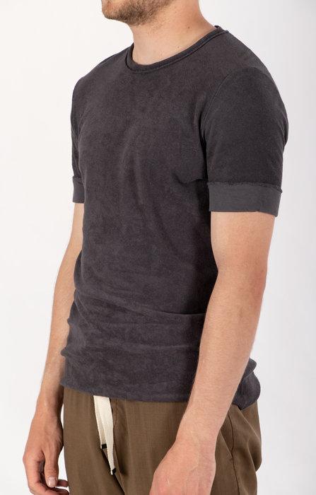 Hannes Roether Hannes Roether T-Shirt / Piaf / Grey