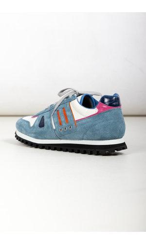 ZDA ZDA Sneaker / 2300FSL / Blauw