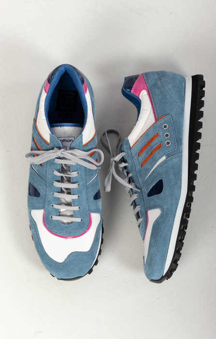 ZDA ZDA Sneaker / 2300FSL / Blue