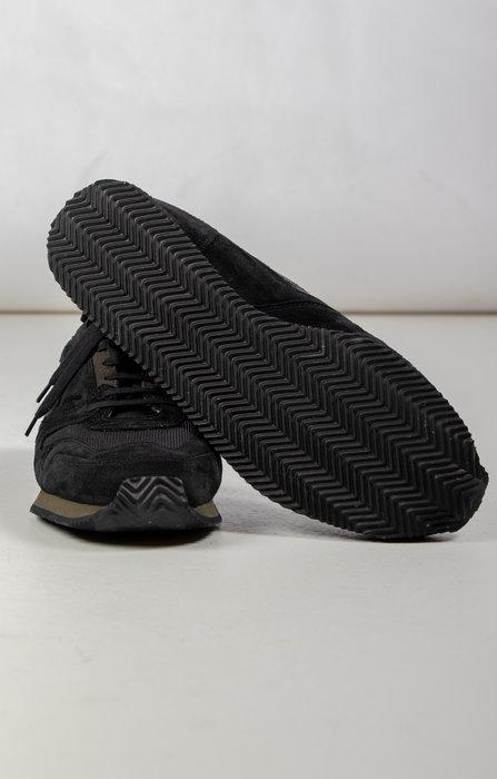 Reproduction of Found Reproduction of Found Sneaker / 1800FS / Black