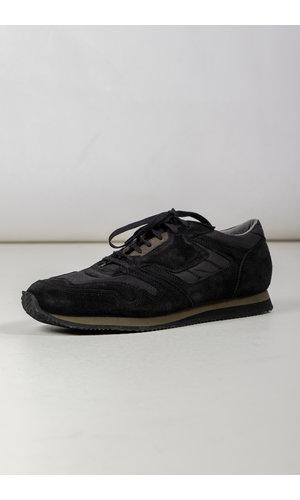 Reproduction of Found Reproduction of Found Sneaker / 1800FS / Zwart