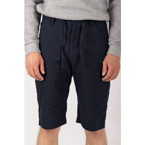 Hannes Roether Hannes Roether Short / Babo / Navy