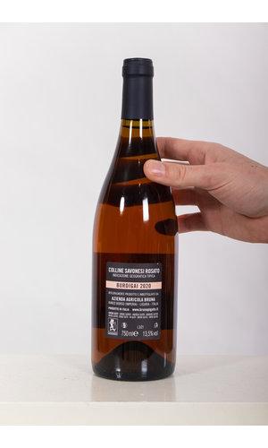 Bruna Wine / Burdigai 2020