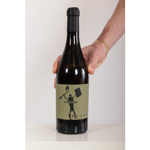 Bruna Wijn / U Baccan 2019