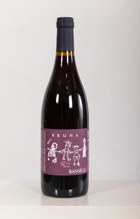 Bruna Wine / Bansigu 2020