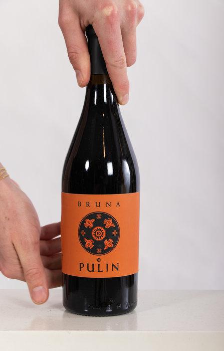 Bruna Wine / Pulin 2018