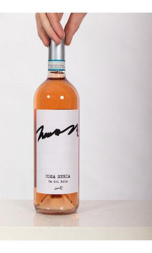 Ca del Bric Wijn / Cosa Seria 2020