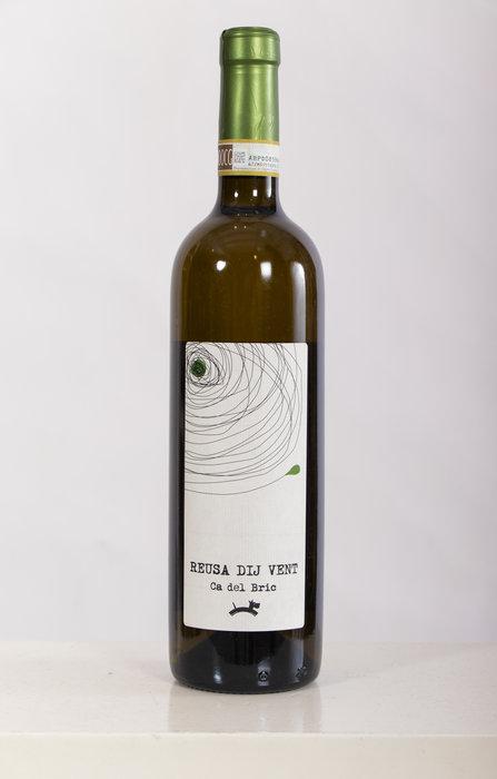 Ca del Bric Wine / Reusa dij Vent 2019