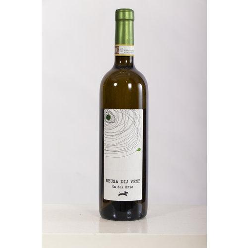 Ca del Bric Wijn / Reusa dij Vent 2019