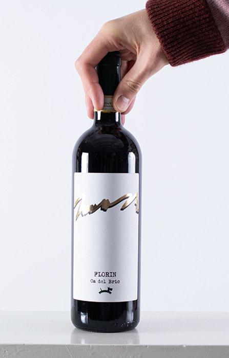 Ca del Bric Wijn / Florin 2014