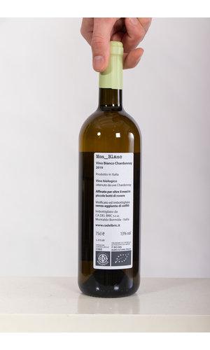 Ca del Bric Wine / Mon Blanc 2019