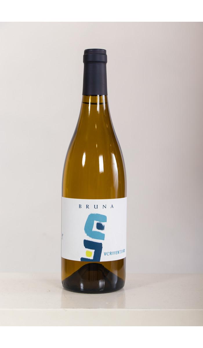 Bruna Wijn / Vermentino 2020