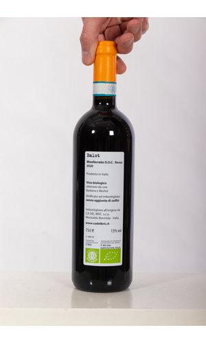 Ca del Bric Wijn / Balot 2020