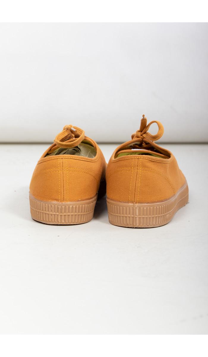 Novesta Noveste Sneaker / Star Master / Cinnamon