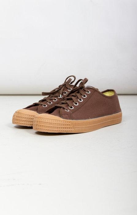 Novesta Novesta Sneaker / Star Master / Bruin