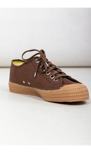 Novesta Novesta Sneaker / Star Master / Brown