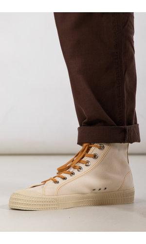 Novesta Novesta Sneaker / Star Dribble / Ecru