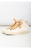 Novesta Sneaker / Star Dribble / Ecru