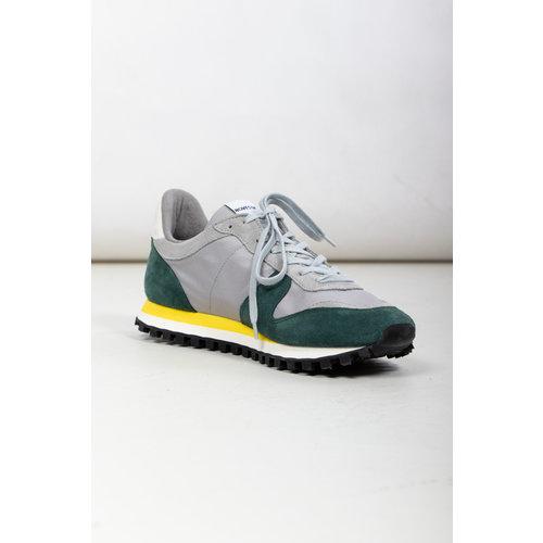 Novesta Novesta Sneaker / Marathon Trail / Green