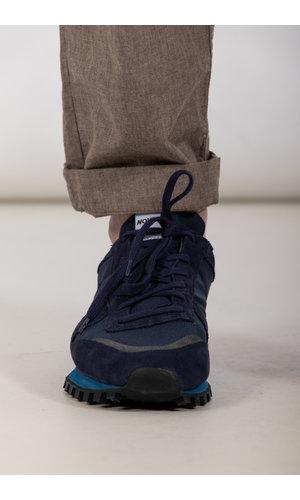 Novesta Novesta Sneaker / Marathon Trail / Navy