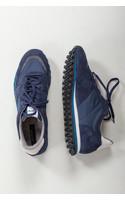 Novesta Sneaker / Marathon Trail / Navy