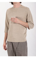 7d T-Shirt / Six / Flax