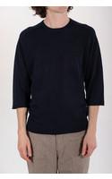 7d T-Shirt / Six / Navy