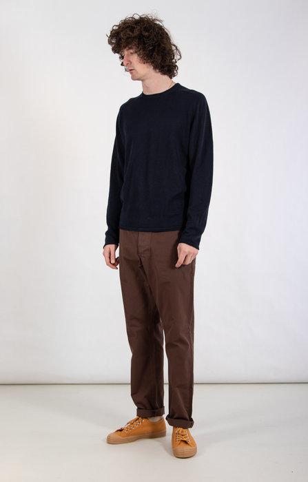 7d 7d Sweater / Seven / Navy
