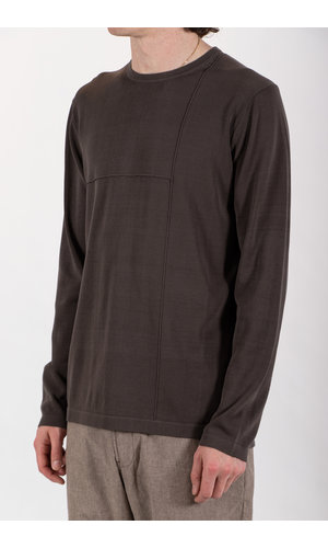 7d 7d Sweater / Three / Taupe