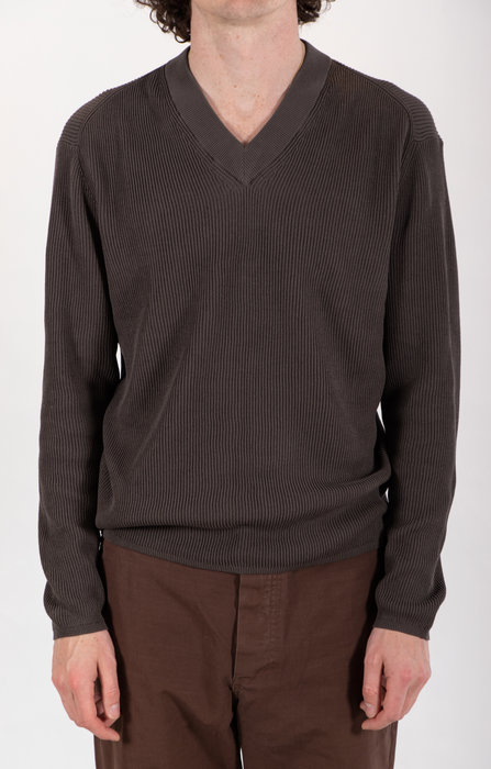 7d 7d Sweater / Two / Taupe