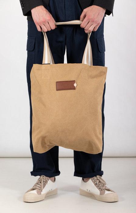 Property of.. Property Of.. Bag / Boodschap / Khaki