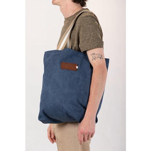 Property of.. Property of Bag / Boodschap / Indigo