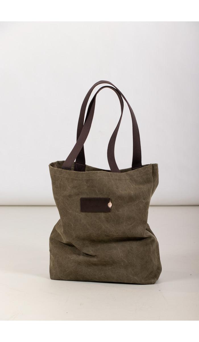 Property of.. Property of Bag / Boodschappen / Green