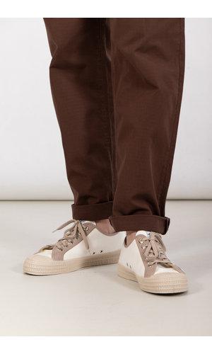 Novesta Novesta Sneaker / Star Master / White Grey