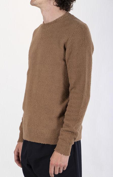 Roberto Collina Roberto Collina Sweater / RF45001 / Hazelnut