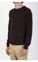 Roberto Collina Sweater / RF01001 / D. Brown