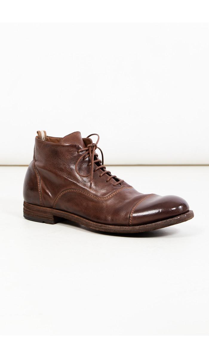Officine Creative Officine Creative Shoe / Journal 013 / Brown