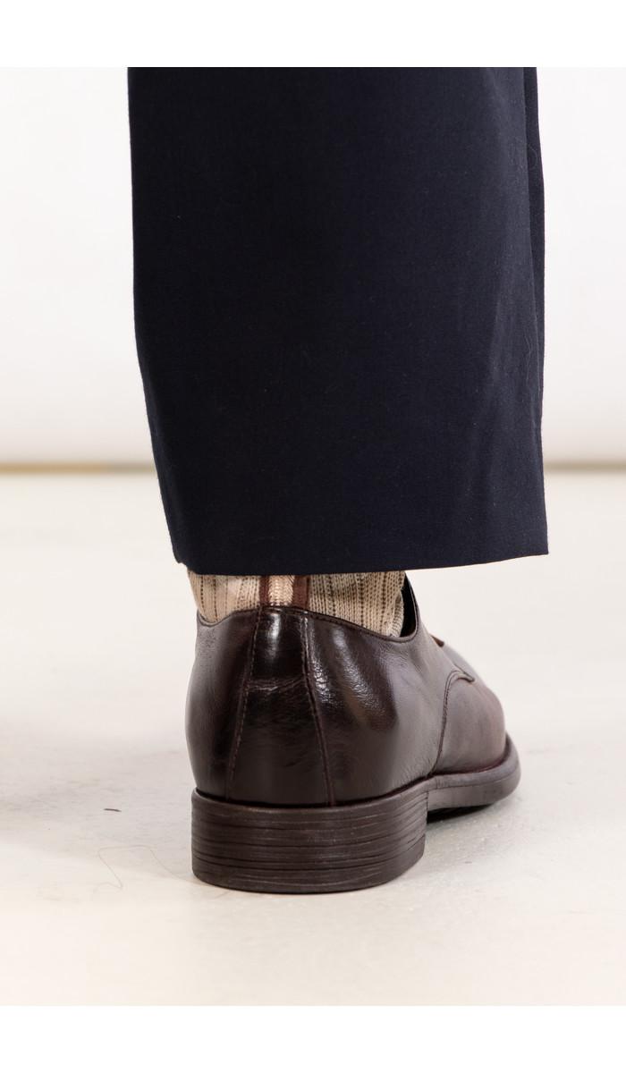 Officine Creative Officine Creative Shoe / Chronicle 001 / Chestnut