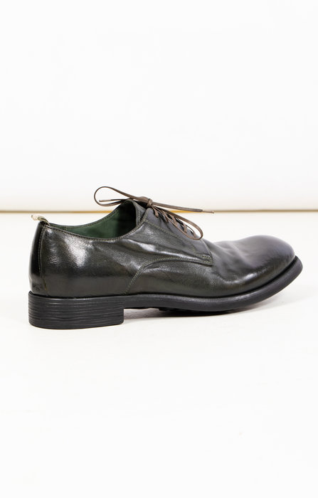 Officine Creative Officine Creative Shoe / Chronicle 001 / Green